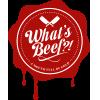whatsbeef logo